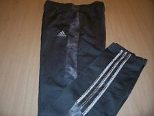 ADIDAS GRAY ATHLETIC PANTS BOYS XL 18-20 EXCELLENT CONDITION