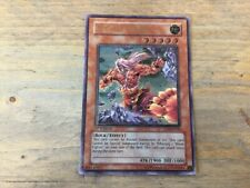 Master Monk - TLM-EN020 - 1st Edition - Ultimate - Yugioh