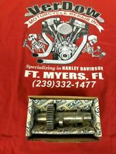 HARLEY DAVIDSON STYLE 631 HIGH RPM CAM FOR STREET OR RACING BY S&S - 33-5080
