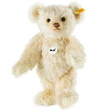 Steiff Classic Teddybär 36cm Mohair hellblond gegliedert Bär Teddy Neu 000546