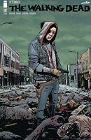 WALKING DEAD #192 Death of Rick Grimes 1st Print Image Comics 9.4/9.6