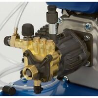 Powerhorse Easy Bolt-On Pressure Washer Pump- 2.5 GPM, 3000 PSI, Direct Drive