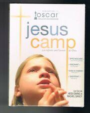 JESUS CAMP - H. EWING & R. GRADY - 2006 - DVD NEUF NEW NEU