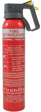 Fire Blitz ALPHA600 Fire Extinguisher 600g