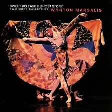 Marsalis, Wynton, Sweet Release & Ghost Story, Excellent