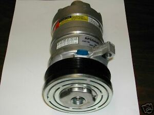 NEW A/C Compressor BUICK  ROADMASTER 1994-1996