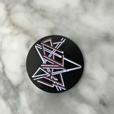 Slayer Metal Hat Pin
