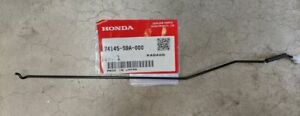 Genuine Honda Hood Support Prop Rod 74145-S9A-000 2002 - 2006