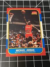 Michael Jordan Rookie Card Vinyl Decal Sticker