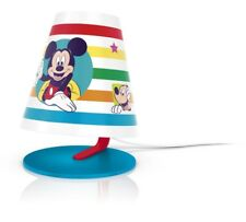 "Lampe de chevet ""Mickey Mouse"" Philips - Philips"