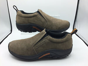 Merrell Select Fresh Mens Suede Shoes Size 9.5/44 (SD159F)