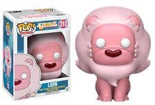 Funko - POP Animation: Steven Universe Lion #213
