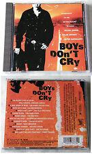Boys Don´t Cry - Orig.-Soundtrack .. 1998 Koch CD