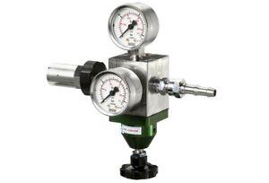 Air Liquide Detendeur HEPAL 15 High Pressure Regulator