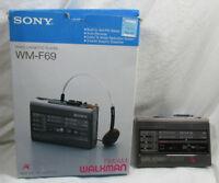 Belt for Sony WM R707 WM 550C WM F550C WM GX50 WM GX77 WM SXF44 Walkman