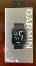 Garmin Approach S10 GPS Golf Watch