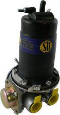 NEW SU Solid State Fuel Pump AZX1307 MGB Jaguar E-Type XKE XJ6 Austin-Healey Neg