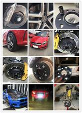 12MM 2PCS BMW WHEEL SPACERS 5X120 72.56 FITS 3 SERIES E36 E46 E90 E91 E92 E93