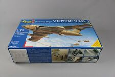 ZF1600 Revell 1/72 maquette avion militaire 04326 Handley Page Victor K Mk. II