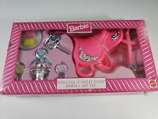 1997 Barbie Special Collection Horse Care Set NRFB
