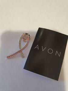 Avon Breast Cancer Crusade Brooch