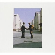 PINK FLOYD (WISH YOU WERE HERE - 24K GOLD CD BRAND NEW + FREE POST)