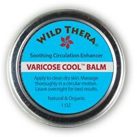 Herbal Varicose Vein Treatment.Vein Cream for Spider Veins, Edema, Nerve Pain.