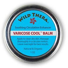 Herbal Varicose Vein Treatment.Vein Cream for Spider Veins, Edema, Nerve Pain.