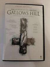 Gallows Hill [DVD] *HORROR*