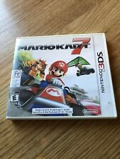 Mario Kart 7 (Nintendo 3DS, 2011) Cib CC #2