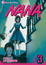 Nana, Vol. 3 ' Yazawa, Ai Manga in english