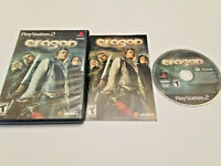 Eragon Video Game Sony PlayStation 2 PS2 Complete CIB VERY Fast Ship World!!!