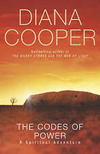The Codes Of Power, Cooper, Diana Paperback Book