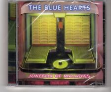(HQ622) The Blue Hearts, Jukebox of Maladies - 2010 Sealed CD