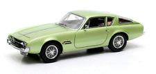 1:43 Scale Matrix MX10701-011 1963 Ghia 230S Coupe - Green - BNIB