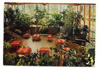 parc floral de la source à orléans, le restaurant serre    a.e