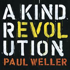 Paul Weller a Kind Revolution Special Edition 3 CD Set 2017