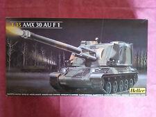 Maquette Neuve Heller 1/35ème Char AMX 30 AU F 1 ouvert seulement pour les photo