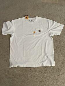 carhartt pocket tshirt