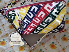 "HARAJUKU LOVERS ""A Fatal Attraction to Cuteness"" Cosmetic Bag Rare with Box"