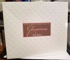 Trish McEvoy Power of Makeup Planner Collection - Glamorous  LE NIB!