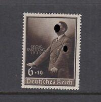 Deutsches Reich Michel-Nr. 701 ** postfrisch