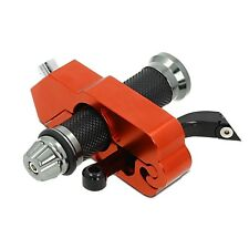 Throttle-brake lock yamaha x-max 125 orange