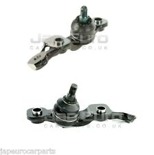 For LEXUS LS430 4.3i 00-06 FRONT LOWER WISHBONE CONTROL ARM BALL JOINT LH/RH x2