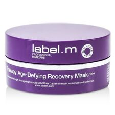 Label.M Therapy Age-Defying Recovery Mask (To Repair, Rejuvenate and 120ml