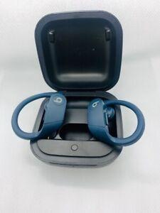 Powerbeats Pro Ear-Hook Wireless Headphones - Navy