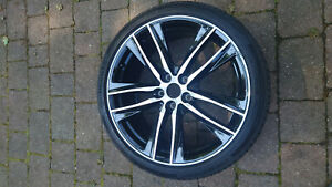 """Genuine 19"""" Seat Leon Cupra ST Alloy Wheel 8J 5F 5F0601025AC"""