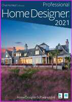 Chief Architect Home Designer Pro 2021 Full Version 🔑 (x64bit) For Lifetime 🔐