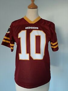 Washington Redskins Jersey