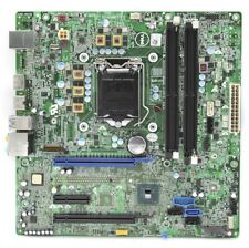 Dell XPS 8900 Desktop Motherboard DDR4 RAM Intel LGA1151 Socket XJ8C4 Test Good